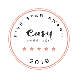 View Our Profile on Easy Weddings
